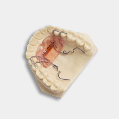 Tratamientos de odontopediatría en Clínica dental Janos . Janos, Centro Médico Odontológico. Madrid