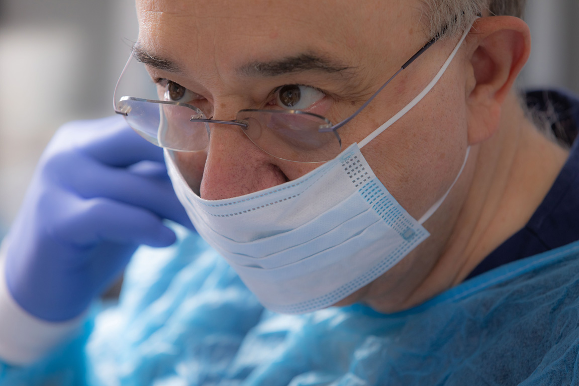 Implantología en Janos Dental. Janos, Centro Médico Odontológico. Madrid