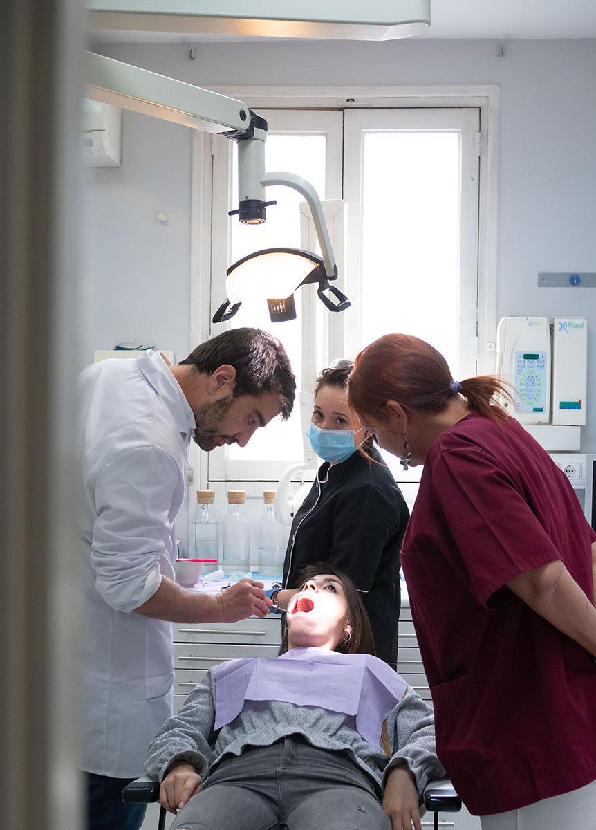 Título de Experto en Ortodoncia con 30 créditos ECTS